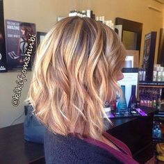 16 Perfect Long Bob Hairstyles - Easy Lob Haircuts