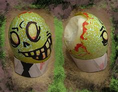 Beautiful Example of Easter Egg Design Showcase!