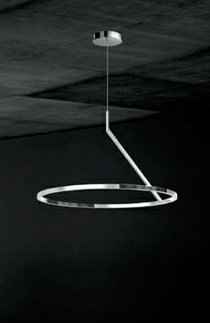 INSOSPESO PENDANT - Designer Suspended lights from Sattler ✓ all information ✓ high-resolution images ✓ CADs ✓ catalogues ✓ contact information. Modern Exterior Lighting, Modern Lighting Design, Interior Lighting, Suspended Lighting, Pendant Lighting, Industrial Lighting, Industrial Design, Corner Lighting, Blitz Design