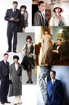 miss fisher s murder mysteries phryne fisher di jack robinson can t ...