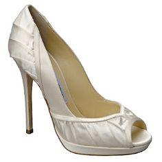 Diamond Wedding: Las novias de Jimmy Choo: Bridal Collection 2012
