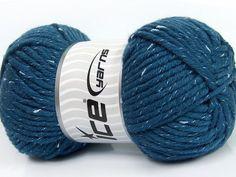 Ruby Wool bleu