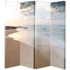FurnitureinFashion - Beach Room Divider