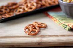 taco seasoned pretzels