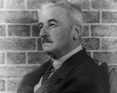 "When William Faulkner traveled the world for the State Dep't, it circulated a memo called ""Guidelines for Handling Mr. William Faulkner on His Trips Abroad,"" designed to help agents curb Faulkner's drinking. Their advice ranged from the obvious (monitor his liquor cabinet) to the subtle: ""Keep several pretty young girls in the front two rows of any public appearance to keep his attention up."""