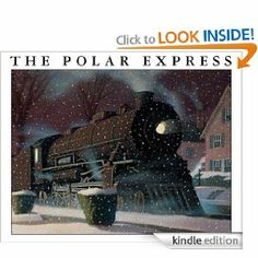 Amazon.com: The Polar Express eBook: Chris Van Allsburg: Books