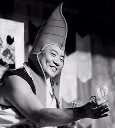 第十六世大寶法王 HH 16th Karmapa