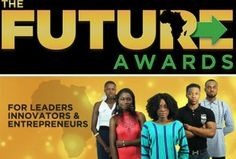 See the Superstar List of 75 Inspiring Young Nominees for The Future Awards Africa Season 8