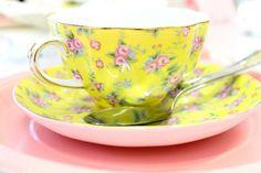 Tea Party by Precious Style, via Flickr