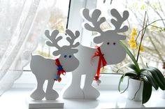 reindeer XXL