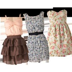 hemsandsleeves.com cute-dresses-27 #cutedresses