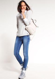 Hilfiger Denim SKINNY NORA Jeans Skinny royal blue prix promo Jeans Femme Zalando 100.00 €