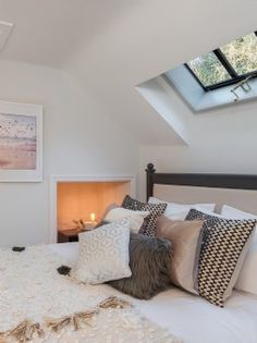 luxury self-catering cottage in North Cornwall
