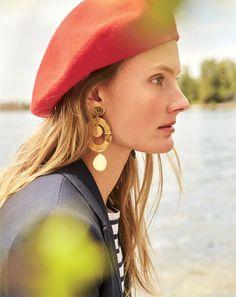 J. Crew Womens Orbit Earrings