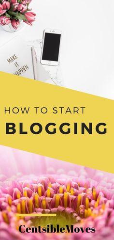 How to start your blog  #bloggingtips #blogmonetization #blogger #becomeablogger #wordpresstips #bluehostwordpress Earn Extra Cash, Extra Money, Make More Money, Make Money Online, What Is A Blog, Hustle Money, Becoming A Blogger, Best Online Jobs, Creating A Blog