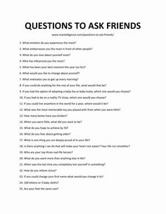 Funny questions to ask humorously start a great conversation. Use these 91 questions, each is handpicked, and designed to be effective. Weird Questions To Ask, Date Night Questions, Truth Or Truth Questions, Questions To Get To Know Someone, Questions To Ask Your Boyfriend, Would You Rather Questions, Funny Questions, Getting To Know Someone, Get To Know Me