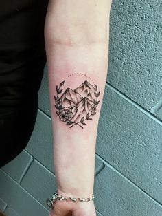 First tattoo by Liam Chung at Human Kansas in Airdrie Alberta.