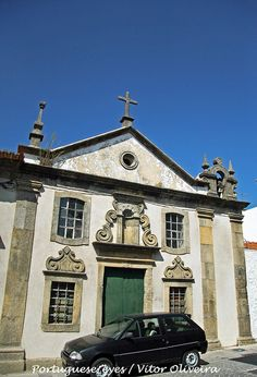 Casa de Santo António - Albergaria-a-Velha - Portugal | Flickr – Compartilhamento de fotos!