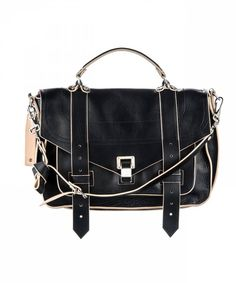 Proenza Schouler PS1 Medium Double Face Leather - Gifts