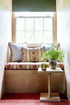 Sarah Bartholomew via Cafe Design Blog