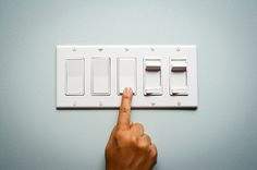 Don't be shocked – there are some electrical jobs best left to professionals! Learn more: