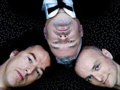 Borstlap trio