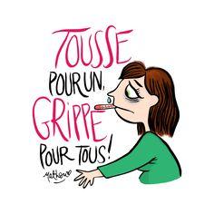 Crayon d'humeur by Mathou : ousse pour un ...
