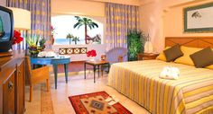 Sari Express Select Travel Service | Continental Garden Reef Resort
