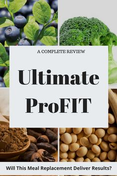"""This new meal substitute powder claims to """"produce the ultimate results,"""" so we had to dive into the ingredients and side effects to see if the promises are true."""