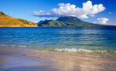 Great Vacation Resource for St Kitts - From Telegraph.co.uk - Better Pics than Most of the Tourism SItes - Arguably the islands best beach, Cockleshell Bay is a secluded, mile-long gentle curve of yellow-grey sand