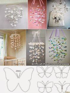 Cute Pinterest: DIY ideas