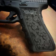 Understand the Glock trigger better and notice how much you progress using your Glock pistol! Understanding the Glock Trigger Glock Gun Aesthetic, Badass Aesthetic, Weapons Guns, Guns And Ammo, Glock Guns, Pretty Knives, Armas Ninja, By Any Means Necessary, Firearms