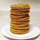 Delicious and delicate oat lace biscuits @ allrecipes.co.uk