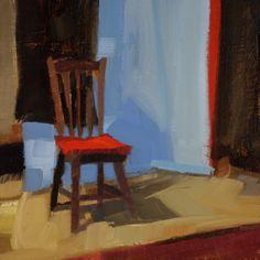 Empty Yet Full by Philip Frey