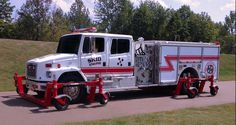 Resultado de imagen de fire truck accident