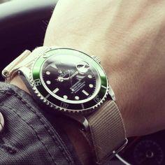 Rolex..