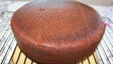 Oboy Sjokoladekake Fondant, Muffin, Food And Drink, Pudding, Fruit, Breakfast, Desserts, Anna, Breakfast Cafe