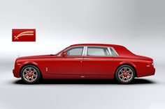 Eccentric and flamboyant entrepreneur Stephen Hung has purchased the largest Rolls-Royce Phantom fleet in the world, placing an order for 30 bespoke Extended Wheelbase Phantoms for his new Louis XIII hotel in Macau, China. more »