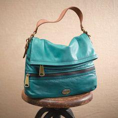FOSSIL® Handbag Collections Explorer: Explorer Flap ZB5256