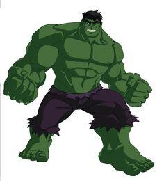 Hulk - Pooh's Adventures Wiki - Wikia