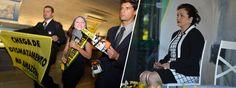 Blog Francisco Carlos Pardini: Greenpeace