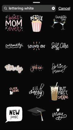 Instagram Blog, Frases Instagram, Instagram Words, Instagram Emoji, Instagram Editing Apps, Iphone Instagram, Instagram Frame, Instagram And Snapchat, Instagram Story Ideas