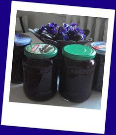 Süssünk-főzzünk együtt!: SZEDERDZSEM 5 Sos, Minion, Oreo, Canning, 5sos, Minions, Home Canning, Conservation
