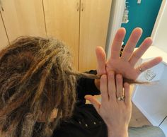 Dread Care & Maintenance from KnottyBoy.com. How to start your dreads, wash, maintain, what not to do, tips & tricks etc.