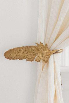 18 peças de ouro de decoração para casa que não vai BREAT o orçamento.  Dividido em preço!