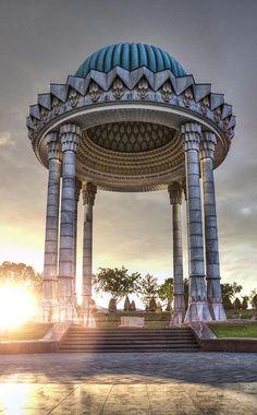Uzbekistan, Tashkent by Ruslan Rakhmatov on 500px