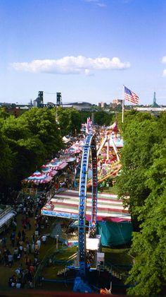 Photo gallery | Oregon  Rose festival