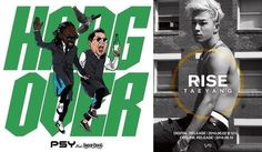 "Psy and Taeyang have the ""Most Viewed K-Pop Videos in America & Around the World"" 