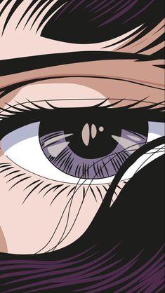 Anime Scenery Wallpaper, Cartoon Wallpaper, Eyes Wallpaper, Naruto Wallpaper, Animes Wallpapers, Cute Wallpapers, Aesthetic Art, Aesthetic Anime, Japon Illustration