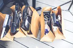 Venez réaliser de bonnes affaires à New York, la capitale du shopping !Vous ne saurez plus où donner de la tête tant les enseignes sont nombreuses. Où aller…